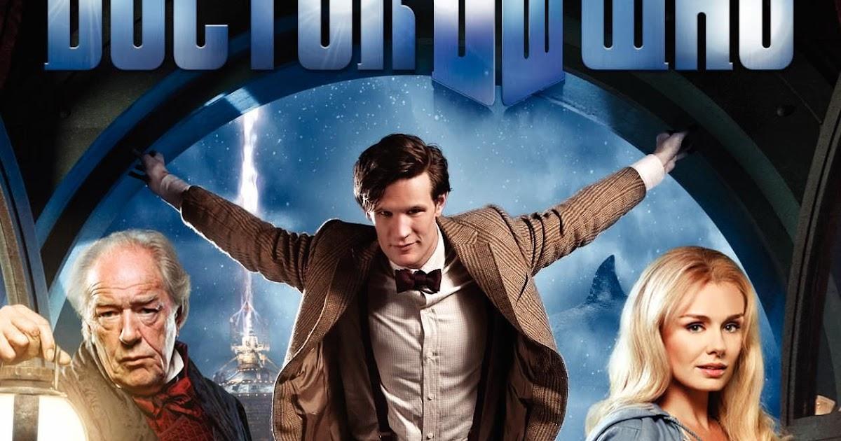 Doctor Who 6. Sezon Özel Bölüm: A Christmas Carol (Türkçe Altyazılı) - xLazine Film ~ Film izle ...