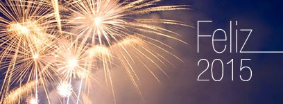 Adiós 2014, bienvenido 2015
