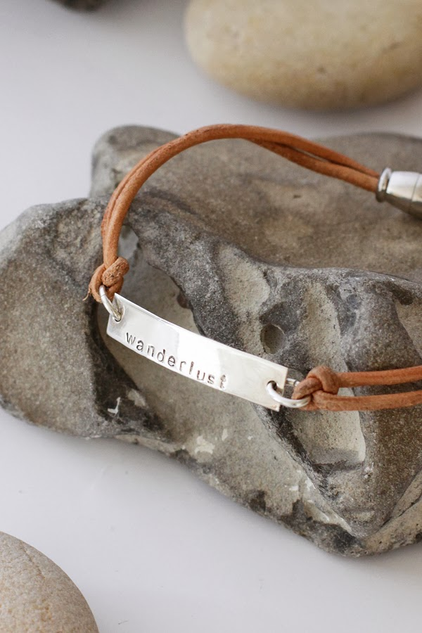 http://shop.anmagritt.no/products/thin-leather-bracelet-with-sterling-silver-bar