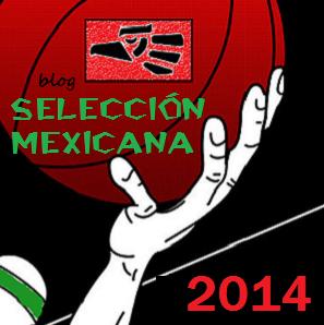 Banner Selección Mexicana de Baloncesto