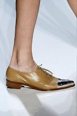 zııııırrrrrrrr!!! trend alarmı! Cap-Toe Burunlu Ayakkabılar!