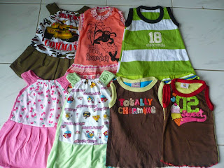 Baju Grosir Anak Di Jatinegara