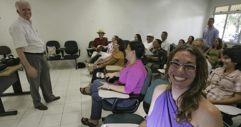 Luma Andrade: Primeira doutoranda travesti do Brasil