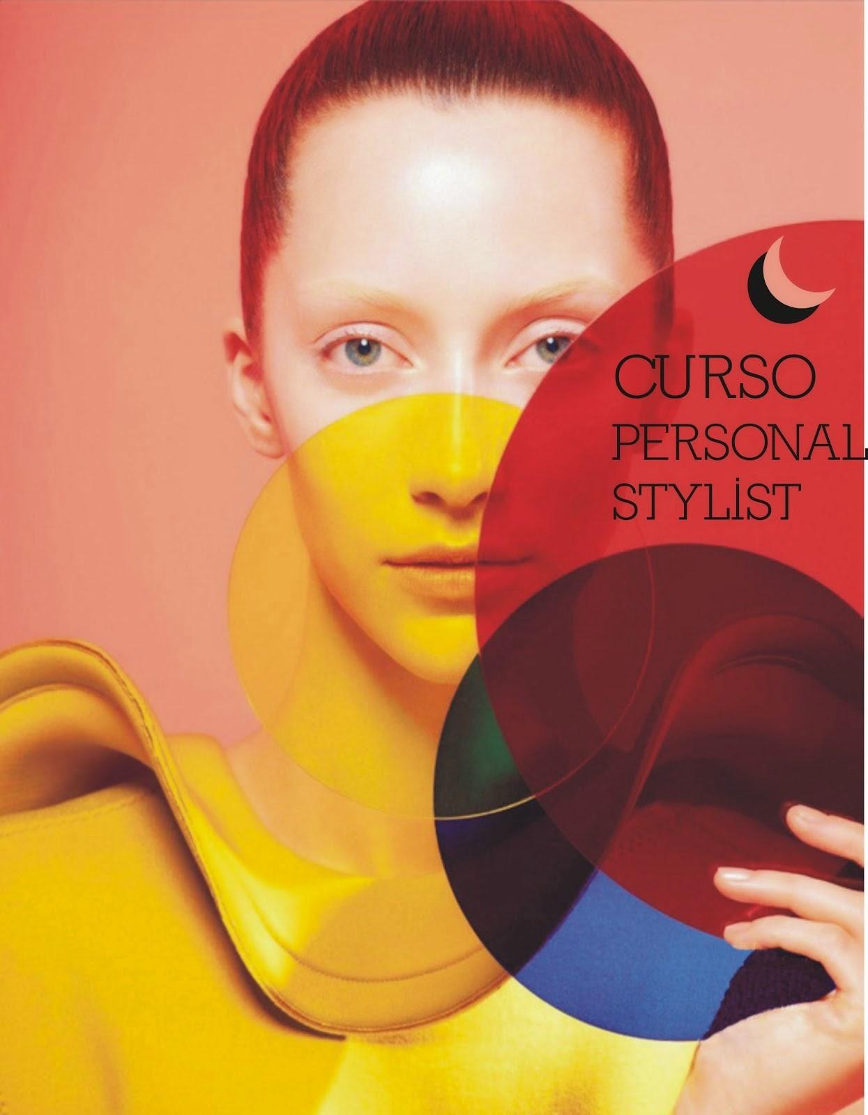 Curso Personal Stylist