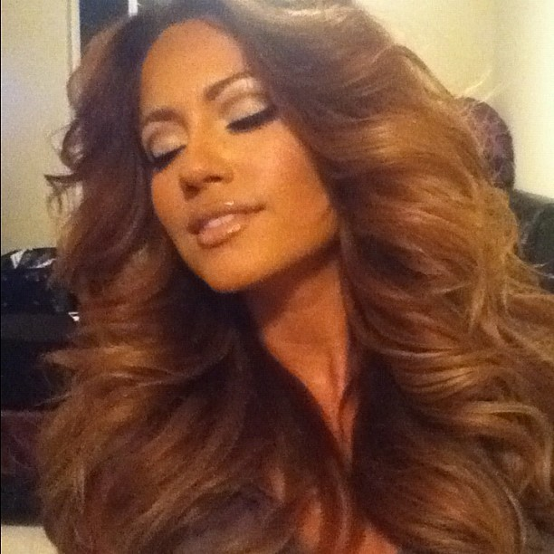 Spotlight On The New It Girl Jessica Burciaga
