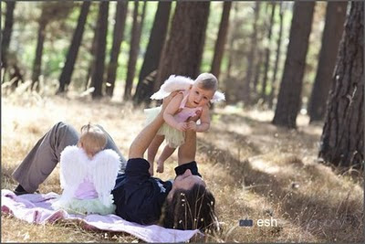 Canberra family photography