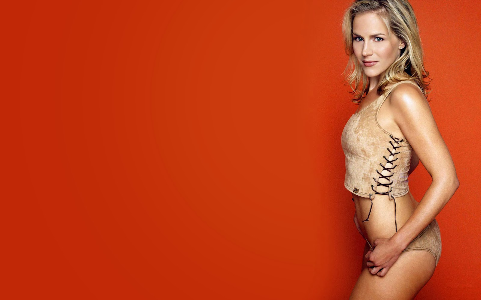 from Santino julie benz sexy naked