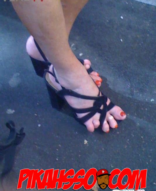 E2 99 92 Blackmanwithblog Question For My Homeboys Would You Suck This Womans Toes