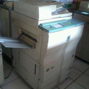 Cara Jual Mesin Fotocopy Bekas Melalui Sistem Online