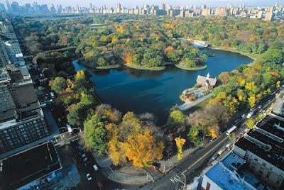 Fotos de Central Park