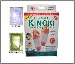Kinoki Gold Premium