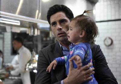 "Review of ""Grandfathered."""