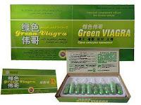 green viagra kapsul