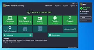 avg free antivirus terbaru 2016