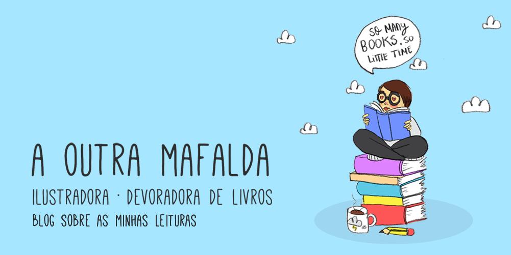 a outra mafalda's books