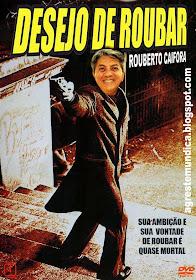 DESEJO DE ROUBAR