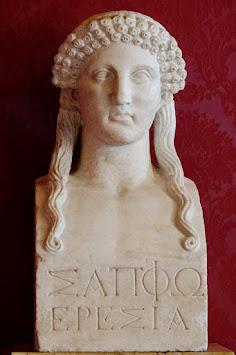 Club de lecturas poéticas. Mayo-Junio 2016: Poesía latina y de la antigua Grecia