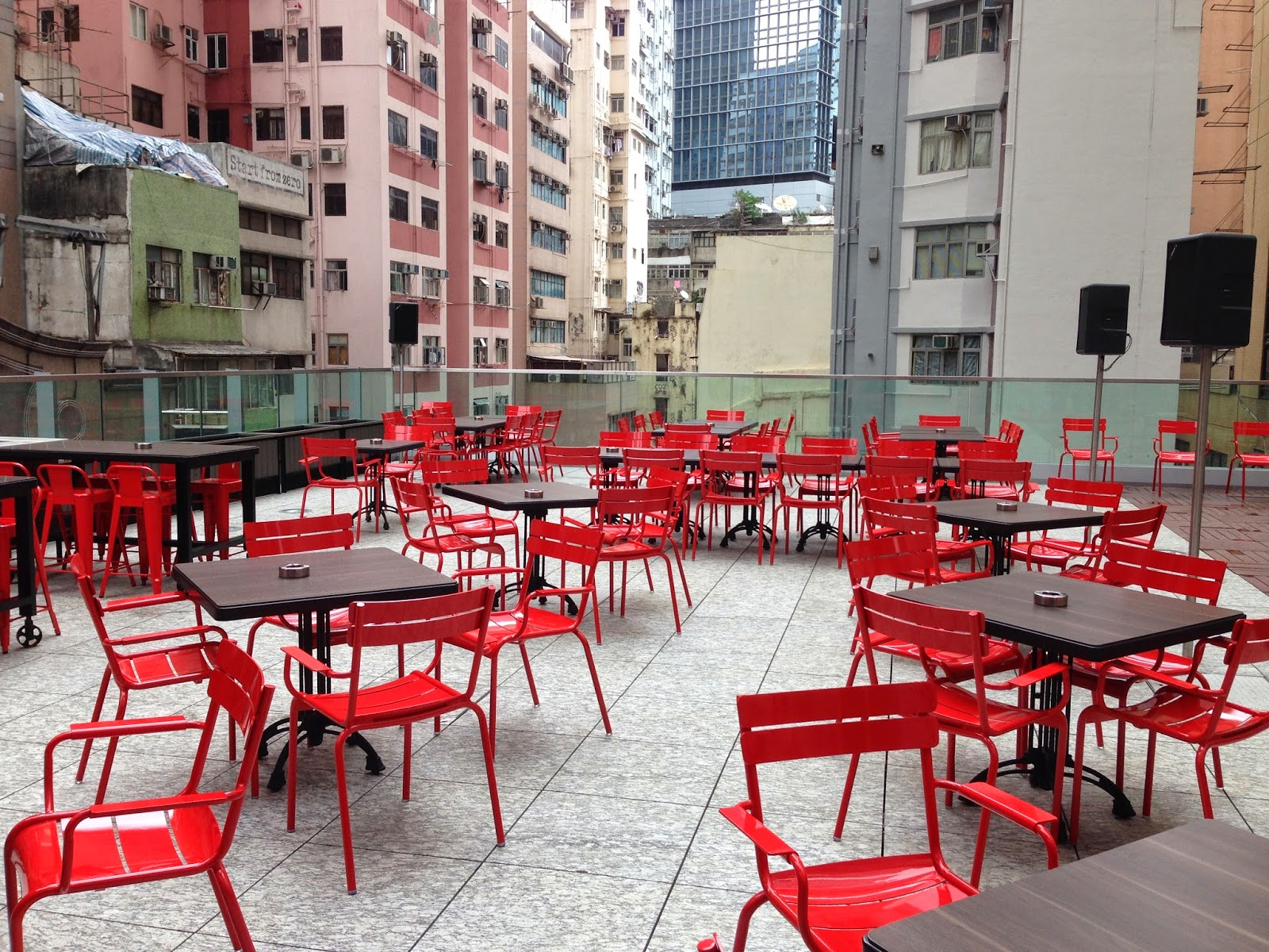 The Chop House Hong Kong CHINA