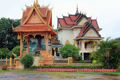 Wat Phabad
