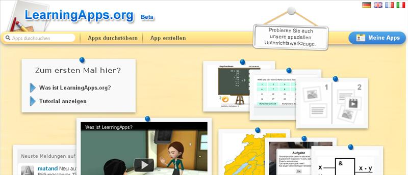 ENSEIGNANT WEB 2.0 et ...
