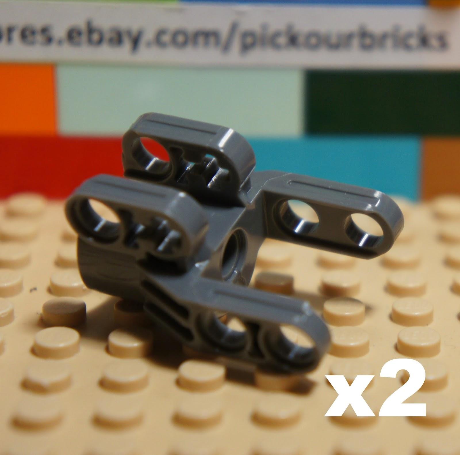 1 Achsen-Satz Bremsscheiben U-N gelocht Bremssattel 22mm unlackiert