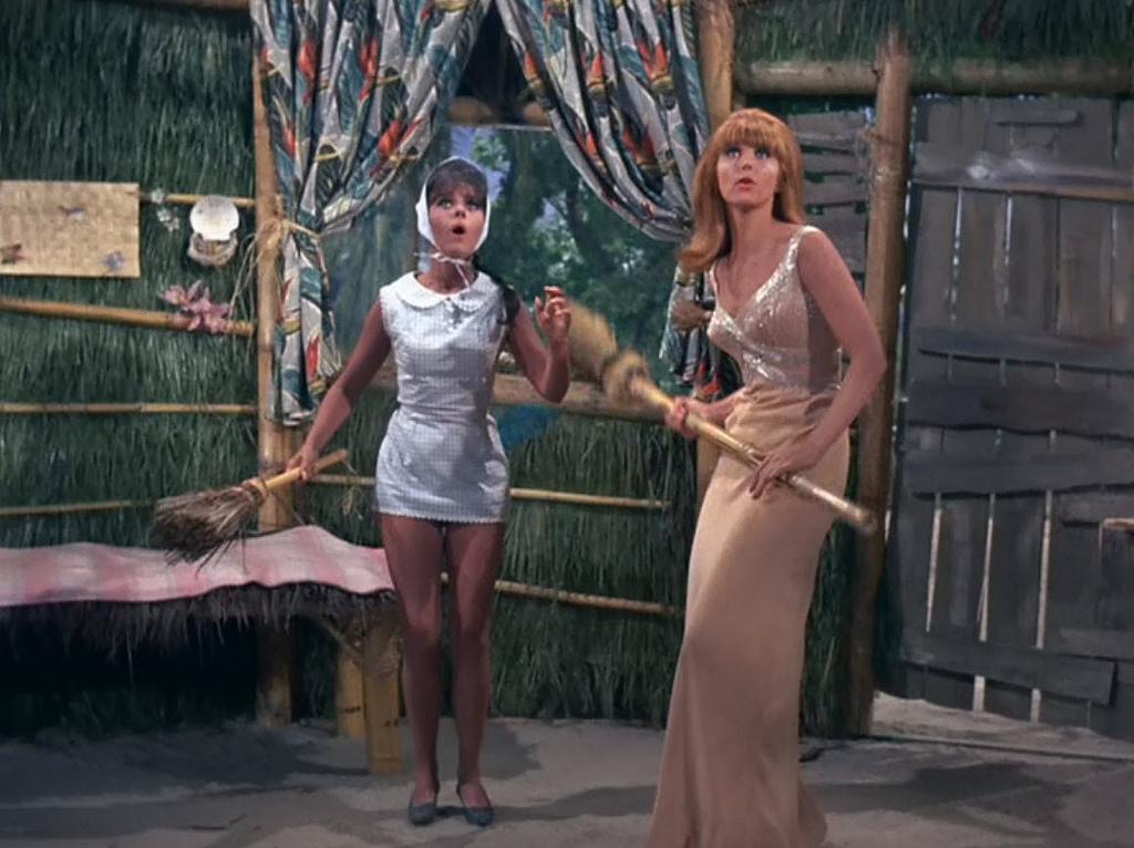 Regret, Gilligan s island sexy girls sorry, that