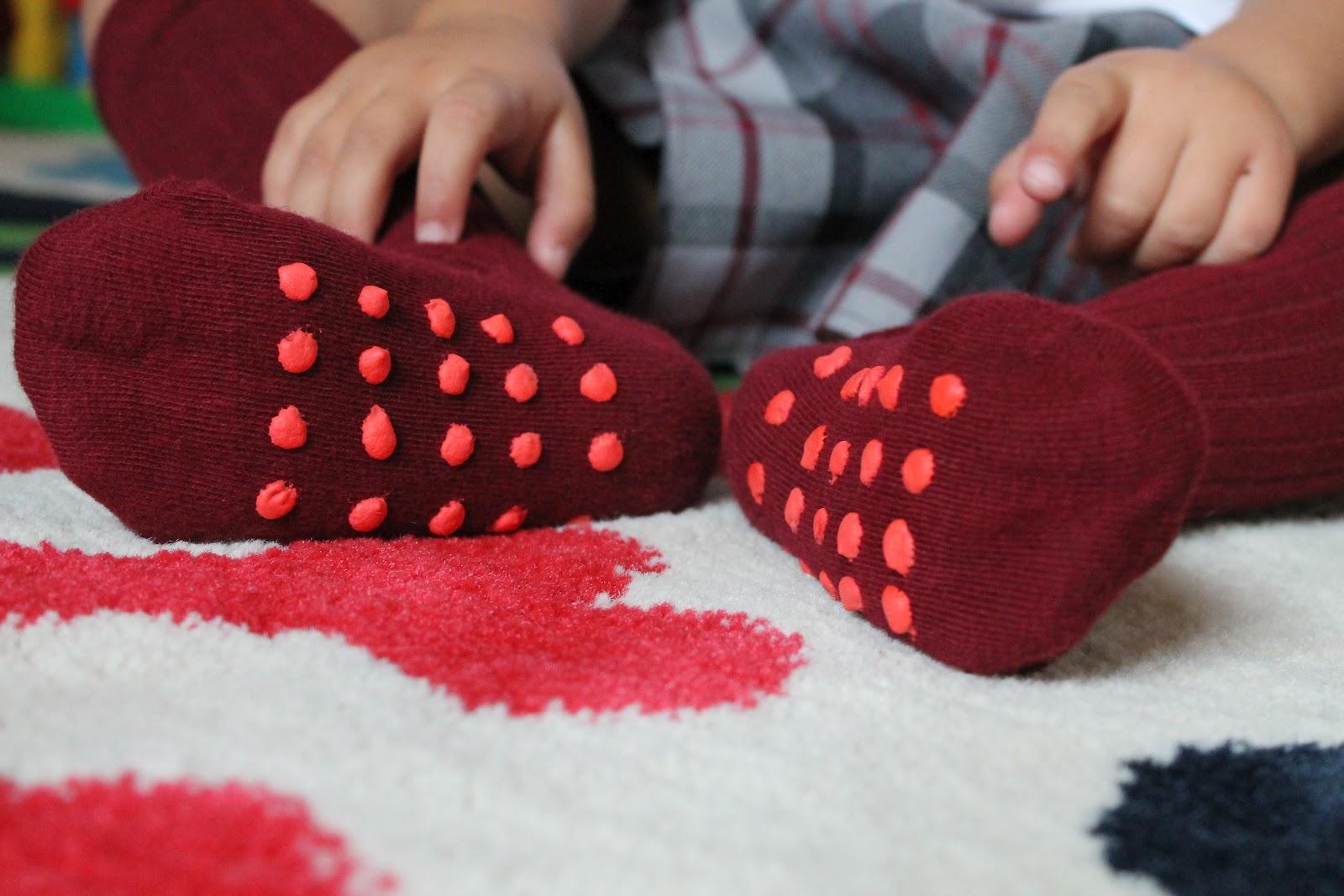 Chica Perika: Antideslizante para calcetines/medias | Recetas ...