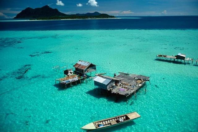 pulau menarik yang terdapat di Malaysia