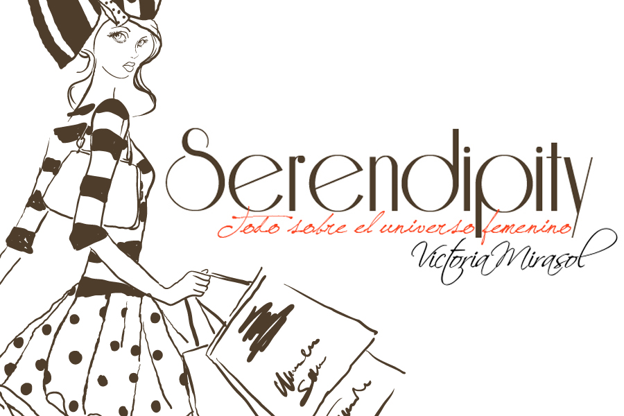 'SERENDIPITY' Valencia fashion blog: moda, tendencias, street style..