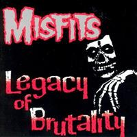 [1985] - Legacy Of Brutality
