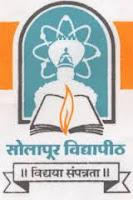 Solapur University Result 2013