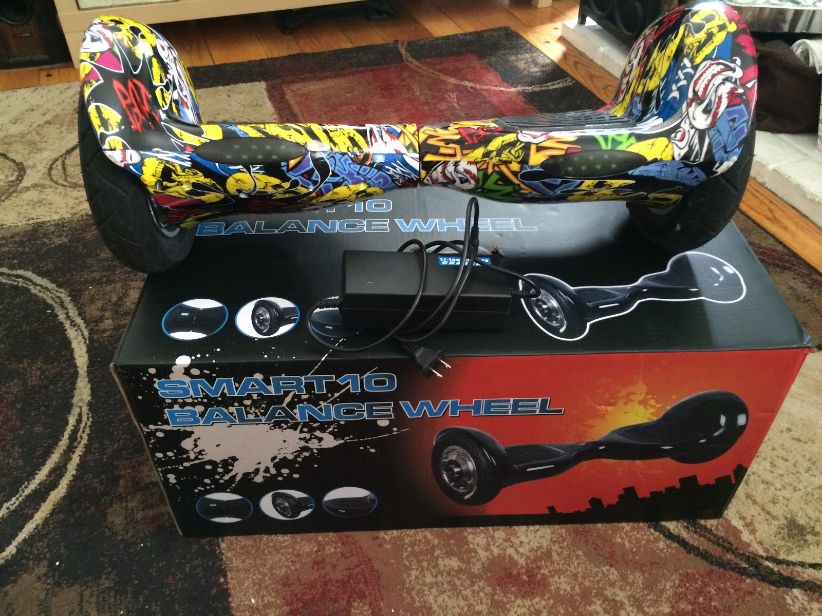 How I Hacked The Self Balancing Scooter Drews Blog Picture Of Fastest Way To Hack Rc Car Hbridge