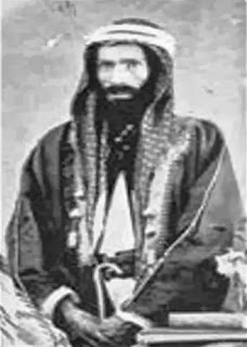 Muhammad bin Abdul Wahhab
