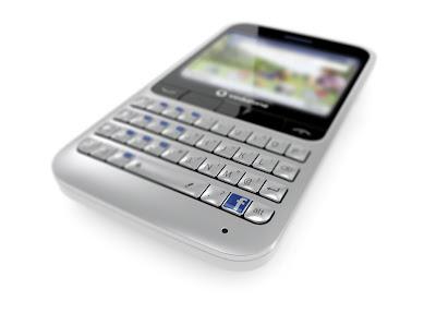 best Vodafone 555 Blue