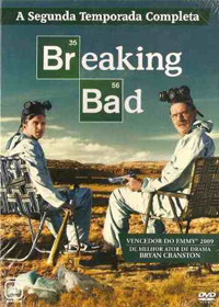 Breaking Bad 2ª Temporada Download