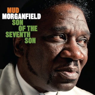 Mud Morganfield - Son of the Seventh Son 2012