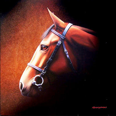 caballos-pinturas-oleo