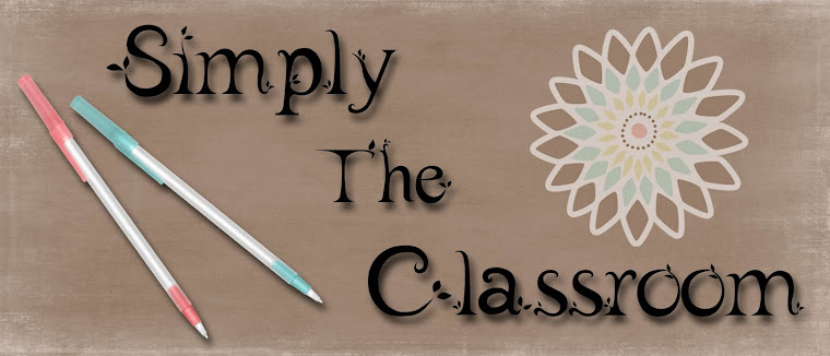 Simply The Classroom