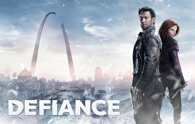 defiance syfy tv shoe