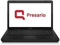 Compaq Presario CQ56-204CA