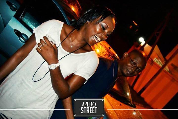Apero Street - 1st Edition - Fun 2 - Douala - Bonapriso