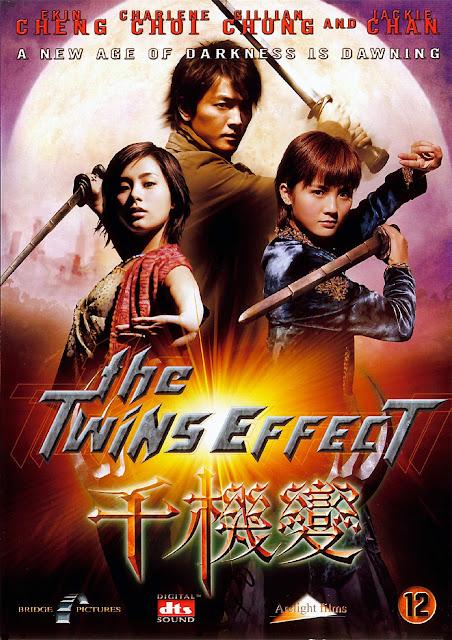 Hoa Đô Đại Chiến (thuyết minh) - The Twins Effect II