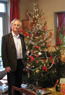 Dawkins and tree