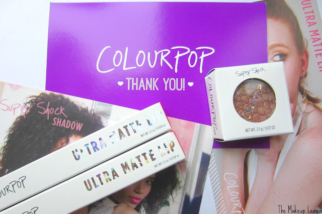 colourpop ultra matte lip tulle limbo eyeshadow lala