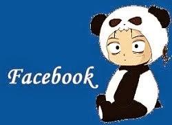 Direction Pandabook :p