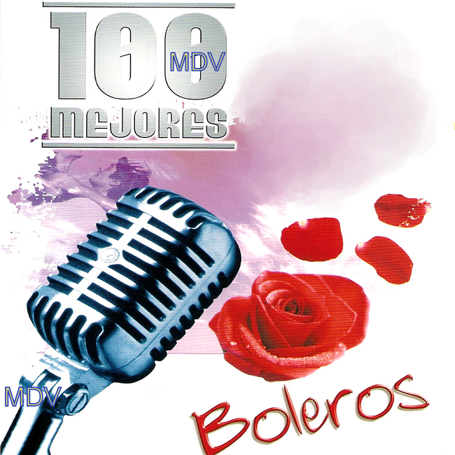 Posted in 100 MEJORES BOLEROS