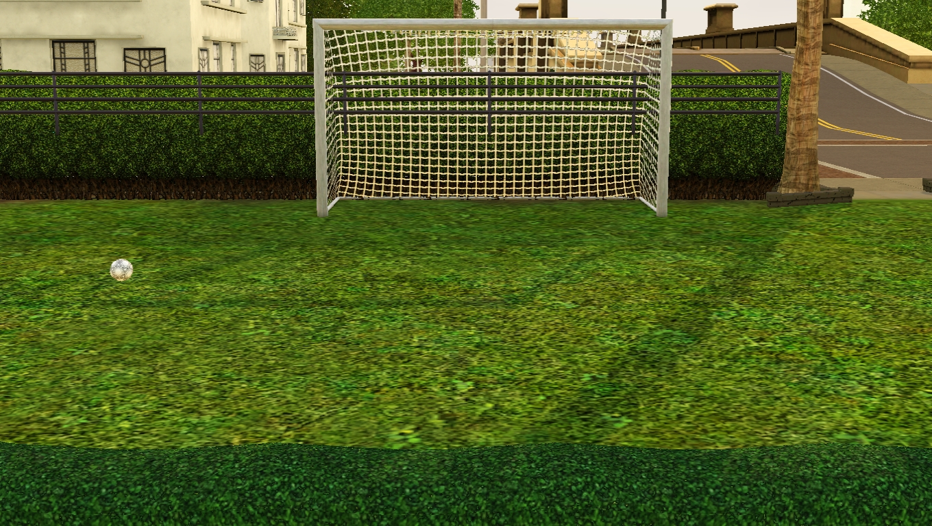 Sims 3 sports
