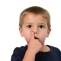 picking nose, hidden treasure, buried treasure, nose picking kid