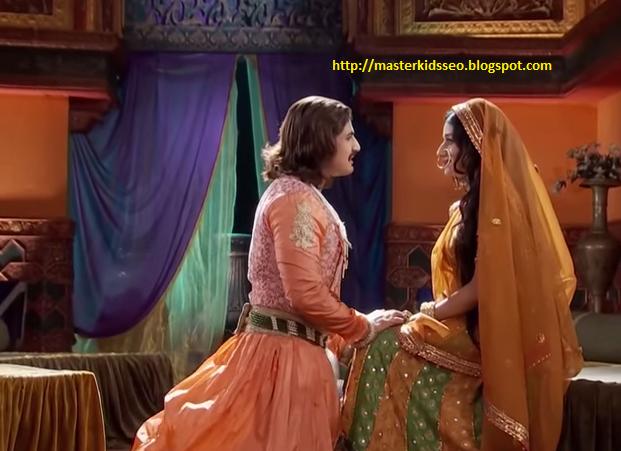 Sinopsis Jodha Akbar episode 261 Tayang Februari 2015