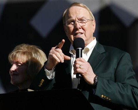 """dobson personals Dr james dobson is the founder and president of family talk, a nonprofit organization that produces his radio program, """"dr james dobson's family talk"""" he is the author of more than 30 books dedicated to the preservation of the family, including the new dare to discipline love for a ."""
